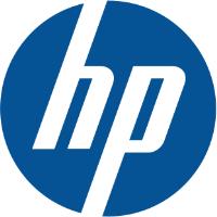 HP Digital Printer logo