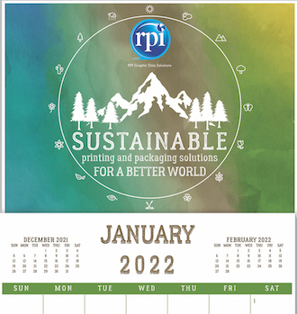 2022 RPI Sustainability Calendar